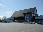 Charles W. Stockey Centre for the Performing Arts